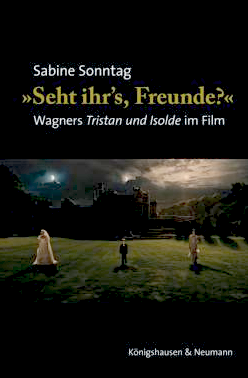 2015.Tristan + Isolde