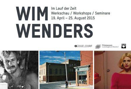 2015.Wenders