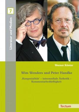 2015.Wenders:Handke