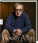 2015.Woody Allen