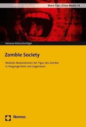 2015.Zombie Society