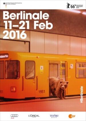 2016.Berlinale