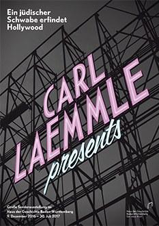 2016.Carl Laemmle