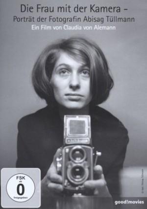 2016.DVD.Frau mit der Kamera