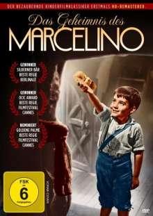 2016.DVD.Geheimnis des Marcelino