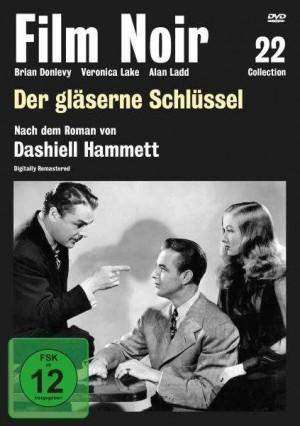 2016.DVD.Gläserne Schlüssel