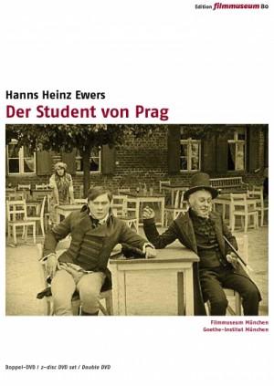 2016.DVD.Student von Prag