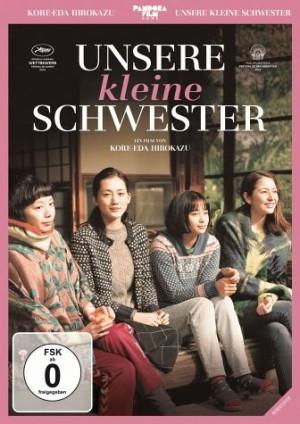 2016.DVD.Unsere kleine Schwester