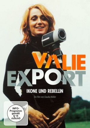 2016.DVD.VALIE EXPORT