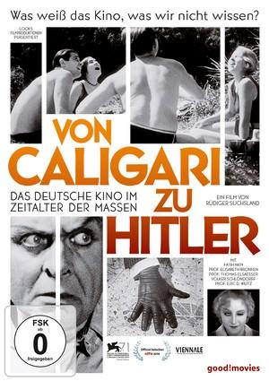 2016.DVD.Von Caligari zu Hitler