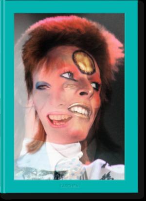 2016.David Bowie