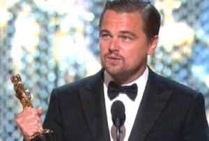 2016.DiCaprio