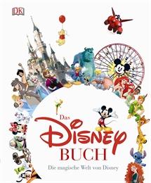 2016.Disney Buch