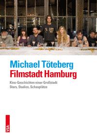 2016.Filmstadt Hamburg