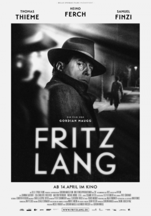 2016.Fritz Lang
