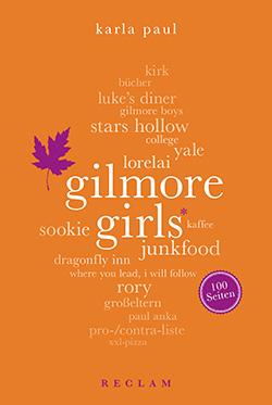 2016.Gilmore Girls