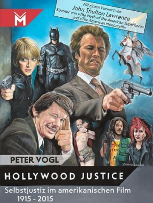 2016.Hollywood Justice