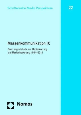 2016.Massenkommunikation IX