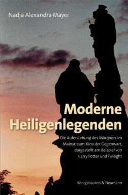 2016.Moderne Heiligenlegenden
