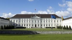2016.Schloss Bellevue
