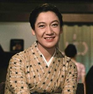 2016.Setsuko Hara