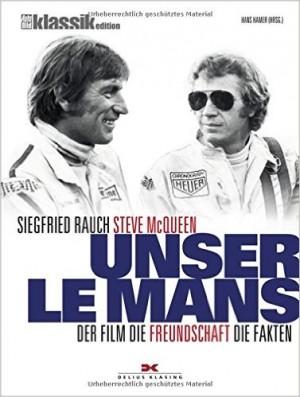 2016.Unser Le Mans