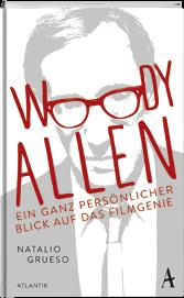 2016.Woody Allen