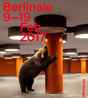 2017.Berlinale-Plakat