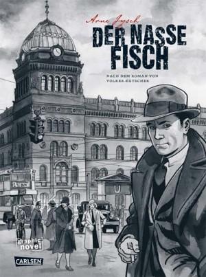 2017.Der nasse Fischer