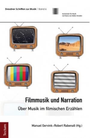 2017.Filmmusik + Narration