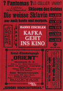 2017.Kafka geht ins Kino