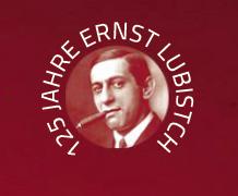 2017.Lubitsch