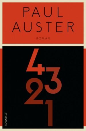 2017.Paul Auster