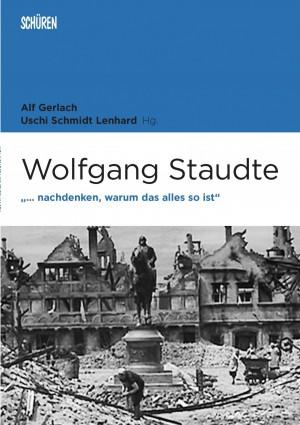 2017.Wolfgang Staudte