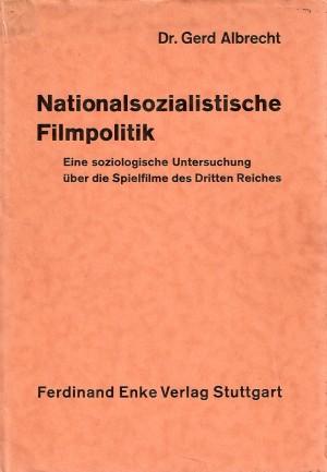 Albrecht.NS-Filmpolitik