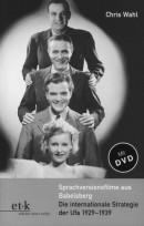Cover Sprachversionsfilme aus Babelsberg